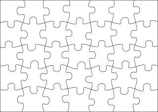 printable blank puzzlesmath puzzles250 piece puzzle. puzzle ...
