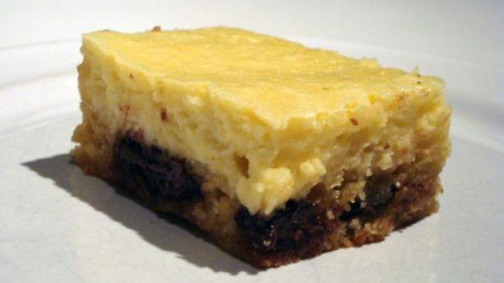 Peanut Butter-Toffee Cheesecake Brownies | Sweet Treats | Pinterest