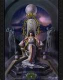 04 - Para contrarrestar este poder negativo existen dioses que protegen la naturaleza, alientan la evolución, alimentan y se encargan de curar el cuerpo humano.