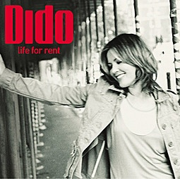 Meaningful lyrics, Dido's gentle melodious voice and stirring music - this album always works for me