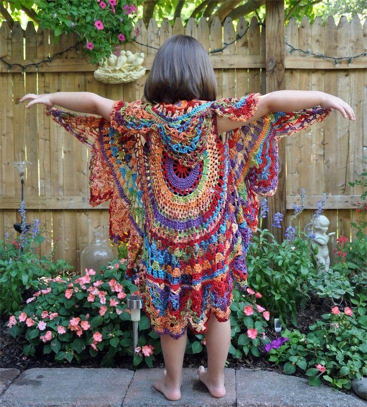 Boho Crochet Patterns : ferris wool crochet patterns Crochet Hats Cancer awareness hat and ...
