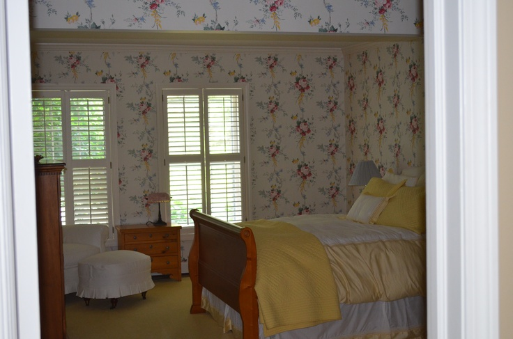 Country French Bedroom Home Decor Pinterest