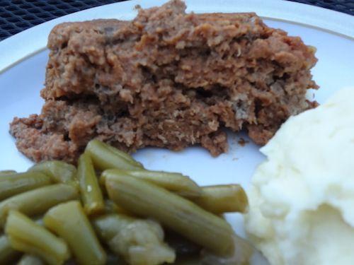 Best-Ever Meatloaf | Recipes* for beef | Pinterest