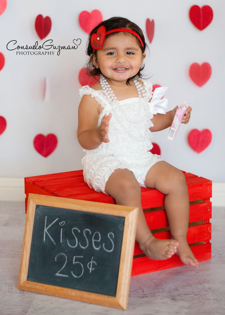 valentine photo session