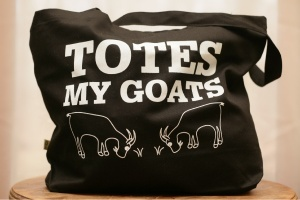 Totes my Goats!!!