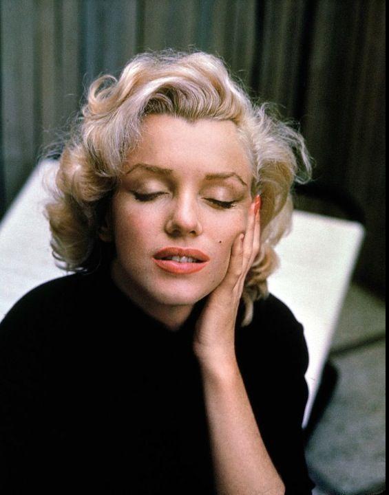 Marilyn Moore Nude Photos 51