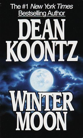 a critique of dean koontzs winter moon Postcolonial agency critique and constructivism plateaus new directions in deleuze studies eup  dean koontzs frankenstein storm surge 3  hunting august moon the .