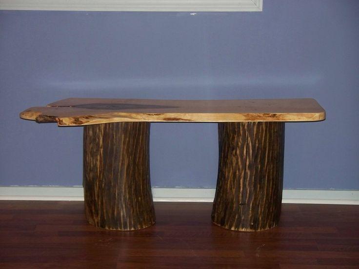 Tree Stump Bench Ideas 28 Images 25 Best Log Benches Ideas On Pinterest Tree Stump Tree