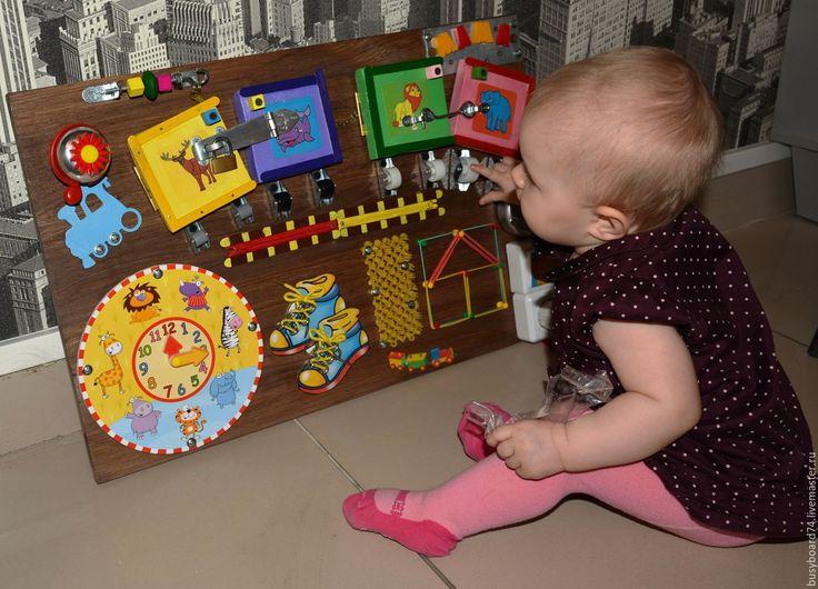 Развивающий доска для детей