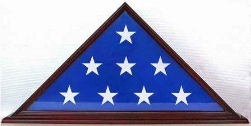veteran flag case