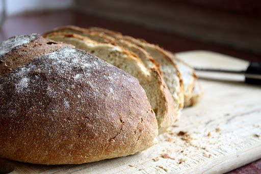 multigrain bread recipe - but this pin is for the multi-grain mix at ...