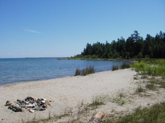 Michigan DNR plan: Reinvigorate Drummond Island hunting andfishing