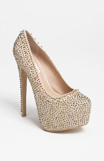 Bling shoes