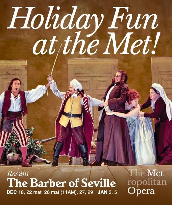 Barber Of Seville Summary : The Met Opera - The Barber of Seville Broadway Pinterest