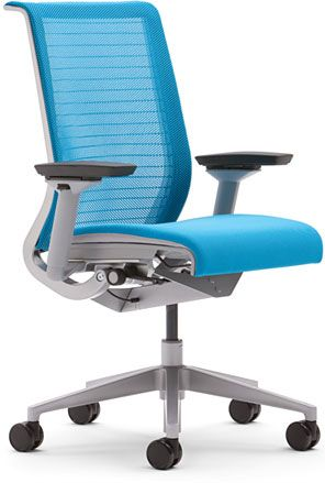 steelcase think task chair task chairs and workstations desks