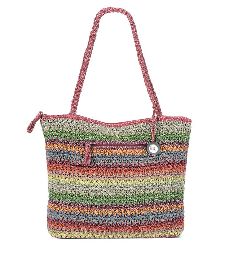 The Sak Crochet Tote : Casual Classics Crochet Tote The Sak Official Store