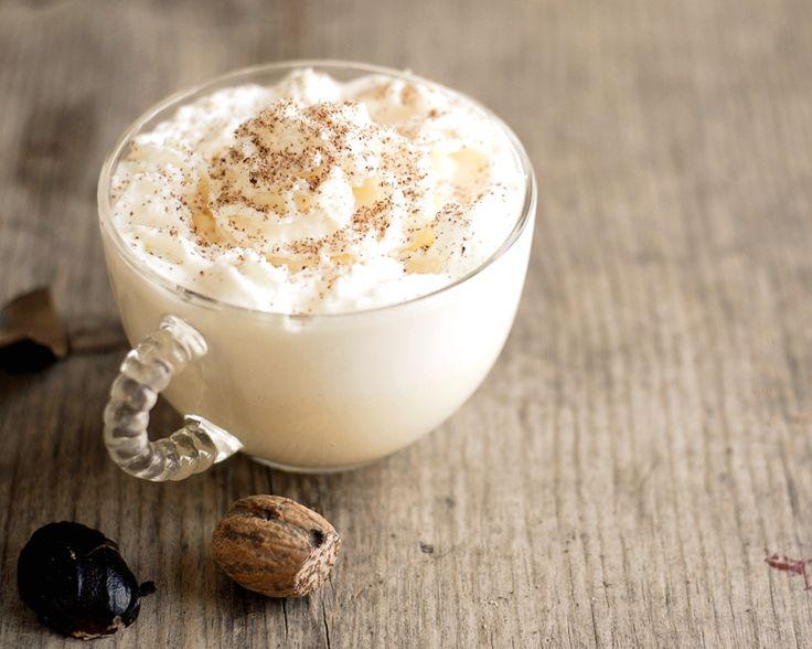 eggnog | Favorite Recipes | Pinterest