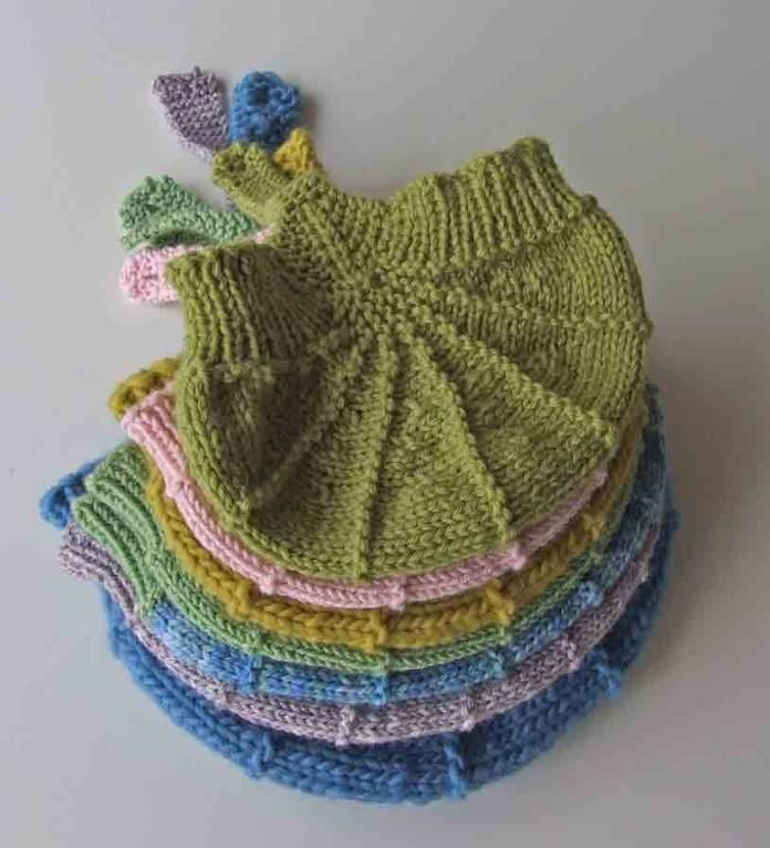 Free Knitting Patterns For Baby Weight Yarn : Baby Hat.....Free pattern!. baby hats DK yarn or sport weight Pin?