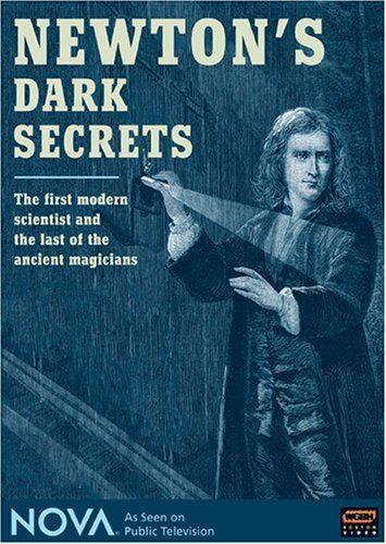 wgbh nova physics newton dark secrets
