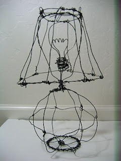 Easy Wire Sculpture By Garret