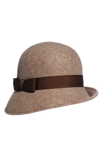 Nordstrom. Love this hat!
