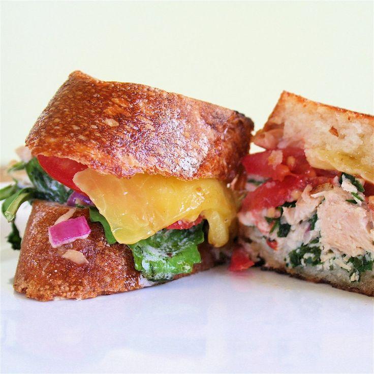 ... melt classic patty melt the hamburger fatty melt tarragon tuna melt