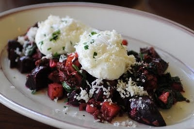 Red Flannel Hash from New England. Made with leftovers from their one ...