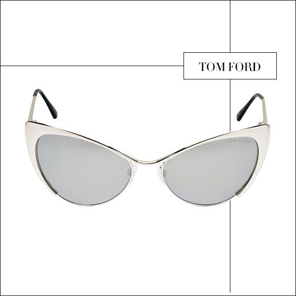 Eyeglass Frames Heart Shaped Face : Heart-Shaped Face Tom Ford sunglasses Accessorizing U ...