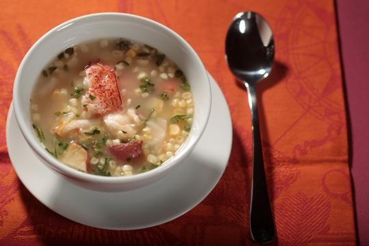 Chowder recipes: Just don't say 'chowda'
