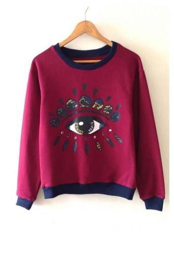 Sweatshirts_CLOTHING_Voguec Shop