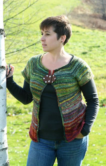 Knitty : Knitty! good pattern Crochet and Knitting Pinterest