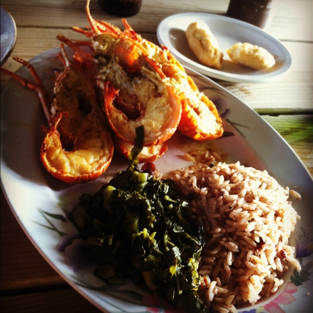 Jamaican food jamaican raised pinterest for About caribbean cuisine