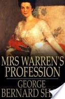 mrs warrens profession essays