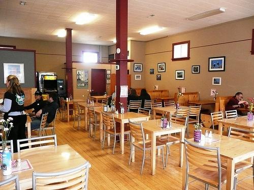Kelly 39 S Cafe Gig Harbor My Restaurants Pinterest