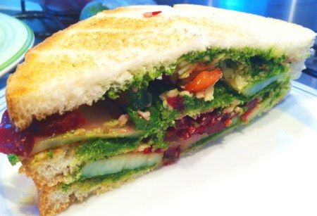 Mumbai Sandwich | I love food too... | Pinterest