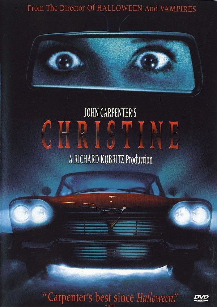 christine stephen king book - photo #25