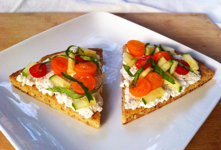 Quinoa Flatbread | Eat: Appetizers - Flatbreads & Crostini | Pinterest