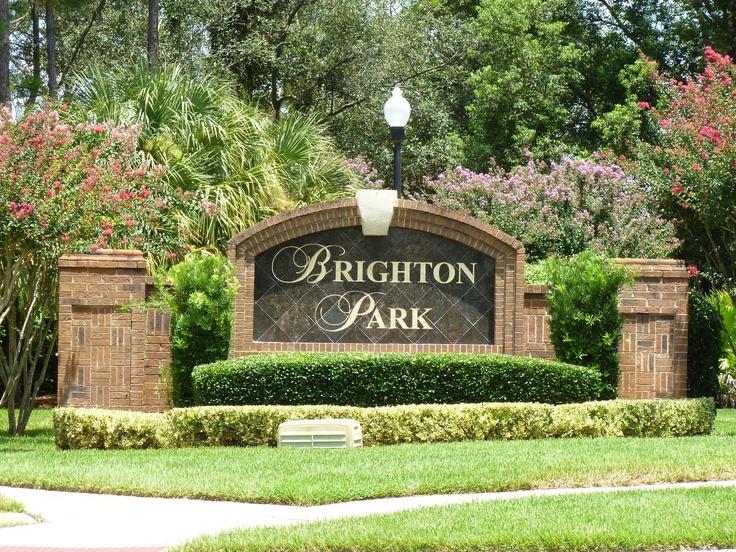 Brighton park oviedo florida great places to live for Nice places to live in florida