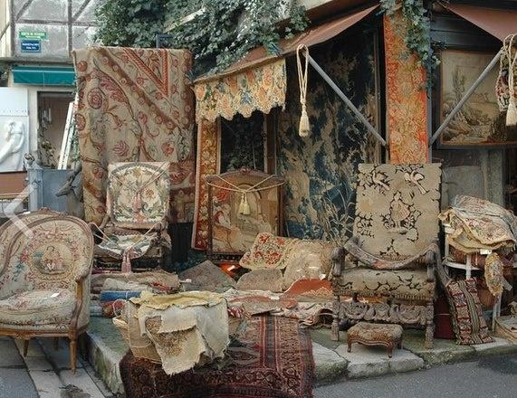 Flea market decor ideas pinterest for Decor market