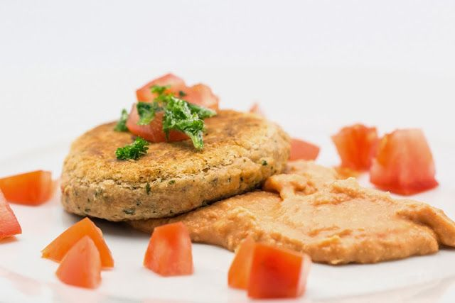 Red Bell Pepper Hummus | My Recipes | Pinterest
