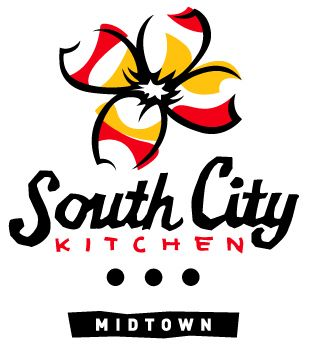 south city kitchen midtown logos pinterest