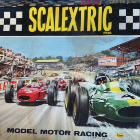Old Scalextric Cars Ebay