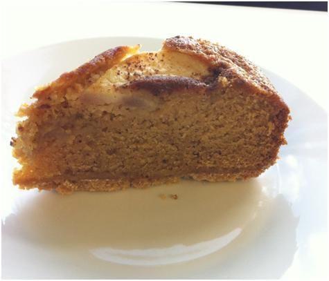nutmeg cake | recipes | Pinterest