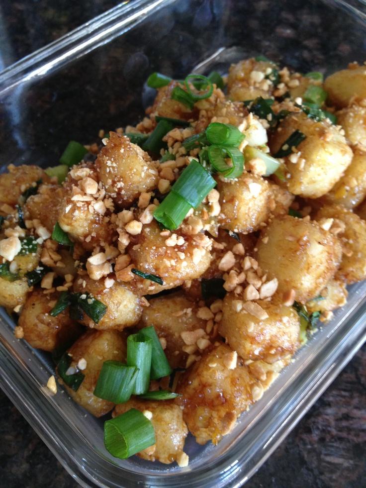 basil lean beef stroganoff on zucchini ribbons lean tofu pad thai lean ...