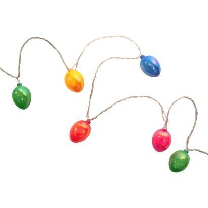Easter String Lights Target : Pin by Bren Trantina on Easter Pinterest