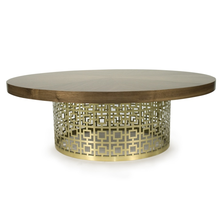 Jonathan Adler Nixon Coffee Table Neutral For The Home Pinterest