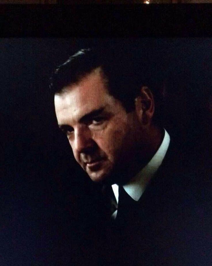 Mr.Bates.. | Downton | Pinterest