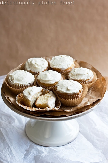 keep it simple, keep it fresh: gluten free basic white cake that is to ...
