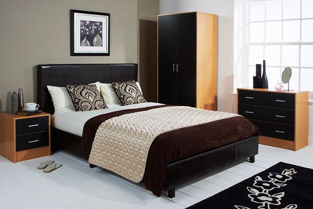 3pc Bedroom Set Deals Pinterest