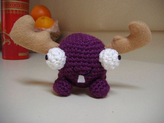 Crochet Invader Zim Patterns : crochet patterns